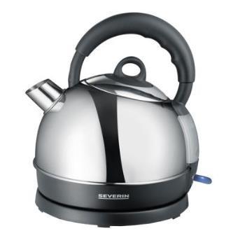 Grandes Electrodomésticos - 572 - Chaleira Severin WK 3349 SEVERIN
