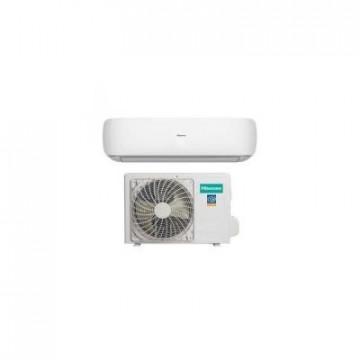 Grandes Electrodomésticos - 660 - Ar Condicionado HISENSE AST-24UW4SDBTG10