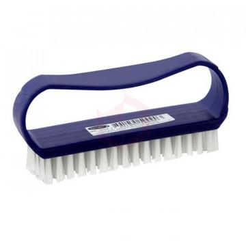 Higiene e Limpeza - 4909 - Escova para Unhas Leopardo
