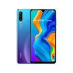 Huawei P30 Lite Dual Sim 4GB RAM 128GB - Blue EU