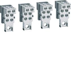 HYT066H - Ligad. Al/Cu 6x35mm2 4P P250 HAGER EAN:3250613155339