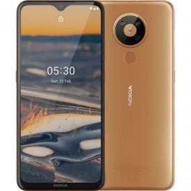 Nokia 5.3 Dual Sim 4GB RAM 64GB - Sand EU