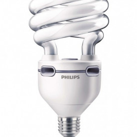 PHILIPS  LÂMPADA TORNADO HIGH LUMEN 60W CDL E27 1CT