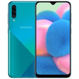 Samsung Galaxy A30S A307 Dual Sim 4GB RAM 64GB - Green EU