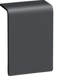 SL2005579011 - Junta da tampa SL20055, preto grafite HAGER EAN:4012740894265