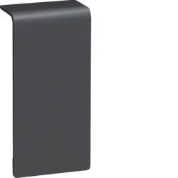 SL2008079011 - Junta da tampa SL20080, preto grafite HAGER EAN:4012740895330