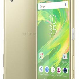 Sony Xperia X F5121 3GB RAM 32GB LTE - Lime Gold EU