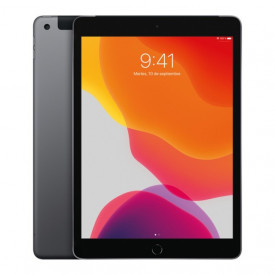 Tablet Apple iPad 10.2 (2019) 32GB LTE - Grey EU