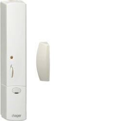 TRC301B - Contacto magnético RF KNX HAGER EAN:3250615989116