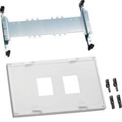 UK22LH0 - Unid. P160 (x2) a.300 l.500 HAGER EAN:3250616211339