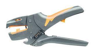 Weidmuller Stripax Ultimate - Descarnar cabos isentos de halogéneos máx 6 mm2. Cortar cabos de máx 6 mm2 1468880000