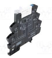 Weidmuller TRZ 24VDC 1CI 1122880000