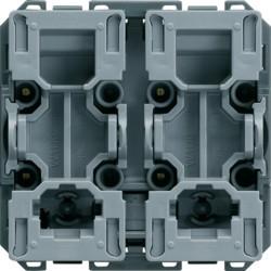 WXF300 - gallery 2M Comutador estores motoriz. HAGER EAN:3250617193009