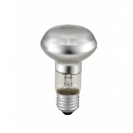 2001572 - 8433373015722 Refletor de poupança de lâmpada de halogéneo R63 E27 28W (40W)