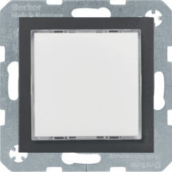 29511606 - S.1/B.x - Sinalizador LED RGB, antrac mt BERKER EAN:4011334414285