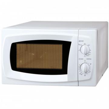 33763 - MICROONDAS KUKEN 700W 20L c/ grill BRANCO