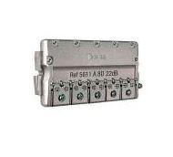"5611 -8424450119075 TELEVES - Derivador Interior (5-2400MHz) 8D ""Easy F"" 22dB Tipo A (piso 2)"