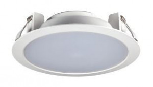 71056 Beghelli Downlight Beghelli Compact Led 25W 3000K IP42