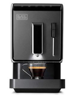 ES9200040B Black+Decker Máquina de Café Automática BXCO1470E
