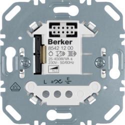 85421200 - Mecanismo variador universal, 1 canal BERKER EAN:4011334375920