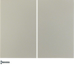 85648173 - K.1/K.5 - tecla quad KNX RF, aço inox BERKER EAN:4011334381778