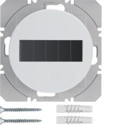 85655139 - R.1/R.3 - BP simples, solar, KNX RF, br BERKER EAN:4011334369592