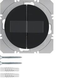 85656131 - R.1/R.3 - BP duplo, solar, KNX RF, prt BERKER EAN:4011334369813