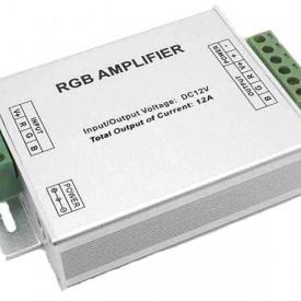 Amplificador RGB 12V 144W