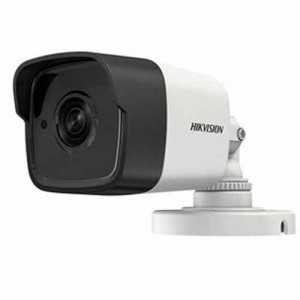 Analog - Analog HD TVI - DS-2CE16H0T-ITF(2.8mm) 5MP Outdoor Bullet Fixed Lens