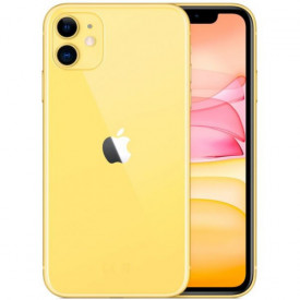 Apple iPhone 11 256GB - Yellow EU