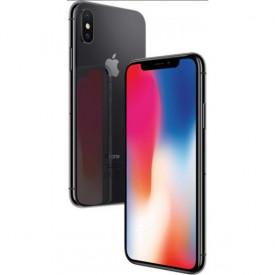 Apple iPhone X 256GB - Grey EU