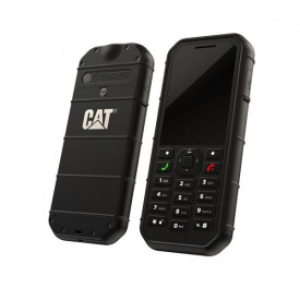 Caterpillar CAT B26 Dual Sim - Black EU