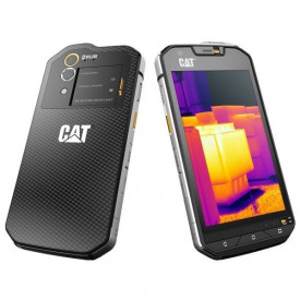 Caterpillar CAT S60 Dual Sim - Black EU