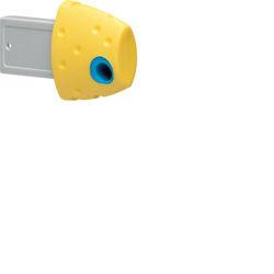 EG004 - Chave de bloqueio p/ prog. digitais HAGER EAN:3250612270040