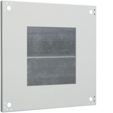 FX098 - Painel aberto p/base/topo l.400 p.400 HAGER EAN:3250610680223