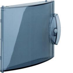 GP104T - Porta transparente p/GD104B HAGER EAN:3250612960262