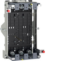 HYW332H - Adaptador p/chassis ext. 3P x630/P630 HAGER EAN:3250613201241