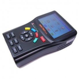 Medidor Campo Digital PRO TDT Iberosat HD MT800