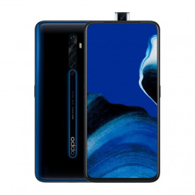 Oppo Reno2 Z Dual Sim 8GB RAM 128GB - Black EU