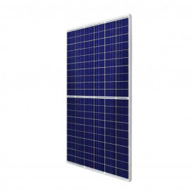 Painel Fotovoltaico [CS3W-P415] Módulo Canadian Solar Hi-KU SUPER HIGH POWER POLY PERC MODULE 415w 72 células dual cell