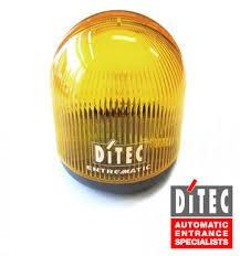 Pirilampo LAMP DITEC (substituido pelo FLM- Novo Modelo)