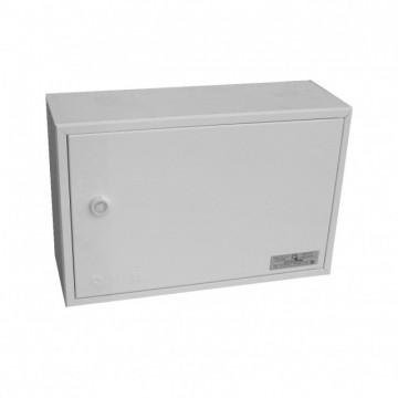 Quadro Viseu CX. VISBOX SIMPLES C/ PORTA E ARO EXTERIOR 320X250X130 VB.033