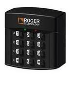 ROGER Teclado Exterior c/ Fios H85/TDS/E