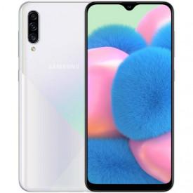 Samsung Galaxy A30S A307 Dual Sim 4GB RAM 64GB - White EU