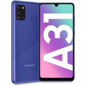 Samsung Galaxy A31 A315 Dual Sim 4GB RAM 128GB - Blue EU