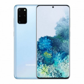 Samsung Galaxy S20+ G986B 5G Dual Sim 128GB - Blue EU