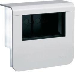 SL20055903D1 - Sup. 45x45 n/equip. SL20055, alumínio HAGER EAN:4012740894593