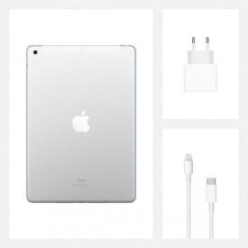 Tablet Apple iPad 10.2 (2020) 32GB LTE - Silver DE