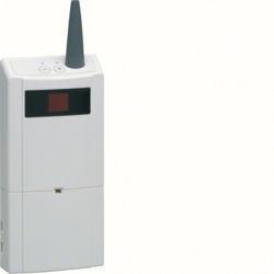 TR351A - Concentrador RF KNX branco HAGER EAN:3250615989550