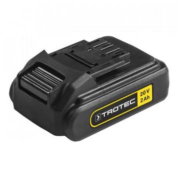 TROTEC Bateria Adicional Flexpower 20V 2.000 mAh